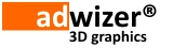 adwizer 3d graphics